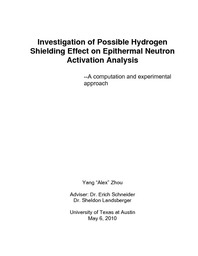 neutron activation analysis pdf
